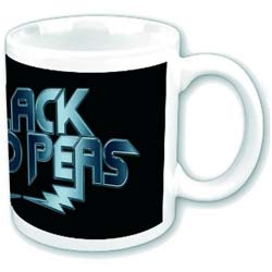 The Black Eyed Peas Boxed Standard Mug: Logo