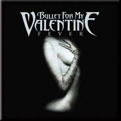 Bullet For My Valentine Fridge Magnet: Fever