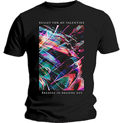 Bullet For My Valentine Unisex Tee: Gravity