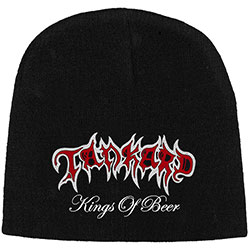 Tankard Unisex Beanie Hat: Kings of Beer