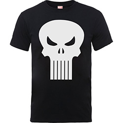 Marvel Comics Kids Boy's Fit Tee: Knights Punisher