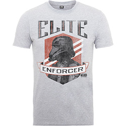 Star Wars Kid's Tee: Rogue One Elite Enforcer