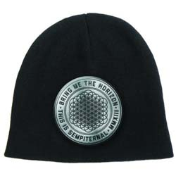 Bring Me The Horizon Men's Beanie Hat: This is Sempiternal