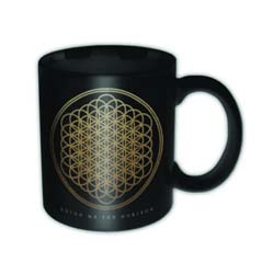 Bring Me The Horizon Boxed Mini Mug: Flower