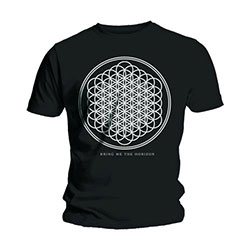 Bring Me The Horizon Men's Tee: Sempiternal (Retail Pack)