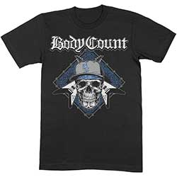 Body Count Unisex Tee: Attack
