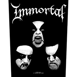 Immortal Back Patch: Blashyrkh