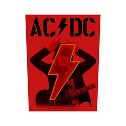AC/DC Back Patch: PWR-UP