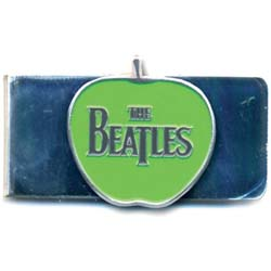 The Beatles Money Clip: The Beatles on Apple