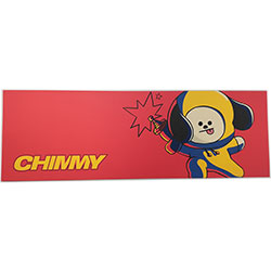 BT21  Banner: Chimmy