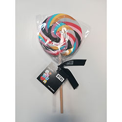 BT21  Candy: Giant Lollipop