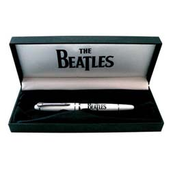 The Beatles Gift Set: Drop T Logo