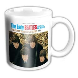 The Beatles Boxed Mini Mug: US Album The Early Beatles