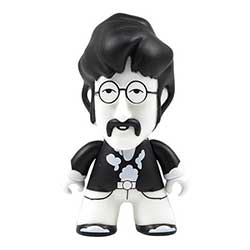 "The Beatles TITANS: Black & White John (4.5"")"