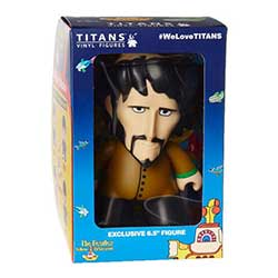"The Beatles TITANS: Yellow Submarine George (6.5"")"