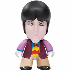 "The Beatles TITANS: Full Colour Yellow Submarine Paul (4.5"")"