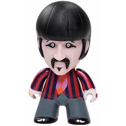 "The Beatles TITANS: Full Colour Yellow Submarine Ringo (4.5"")"