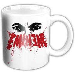 Eminem Boxed Standard Mug: Eyes