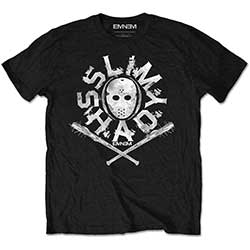 Eminem Kid's Tee: Shady Mask (Retail Pack)