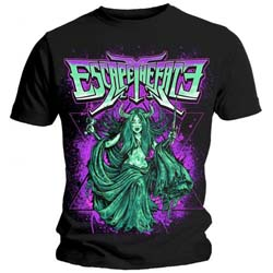Escape The Fate Unisex Tee: Priestess