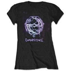 Evanescence Ladies Tee: Want