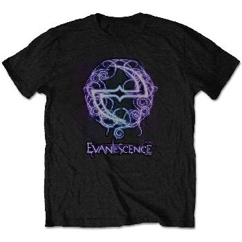 Evanescence Unisex Tee: Want (Retail Pack)