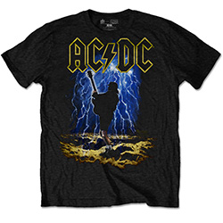 AC/DC Unisex Tee: Highway to Hell