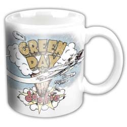 Green Day Boxed Standard Mug: Dookie
