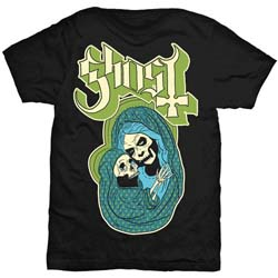 Ghost Men's Tee: Chosen Son