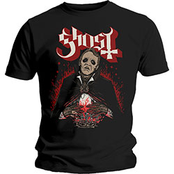 Ghost Men's Tee: Danse Macabre