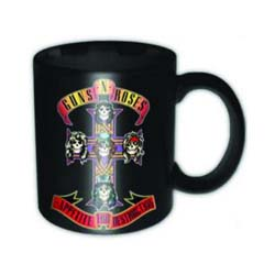 Guns N' Roses Boxed Mini Mug: Appetite