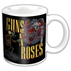 Guns N' Roses Boxed Standard Mug: Attack