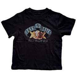 Guns N' Roses Kids Tee (Toddler): Sweet Child O' Mine