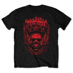 Hatebreed Unisex Tee: Crown (Retail Pack)