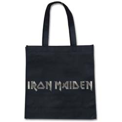 Iron Maiden Eco Bag: Logo (Trend Version)