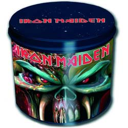 Iron Maiden Gift Set: Final Frontier