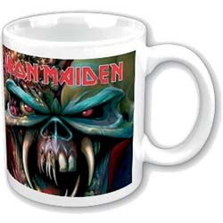 Iron Maiden Boxed Standard Mug: The Final Frontier