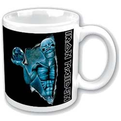 Iron Maiden Boxed Standard Mug: Different World