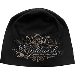 Nightwish Beanie Hat: Endless Forms