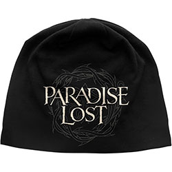 Paradise Lost Unisex Beanie Hat: Crown of Thorns