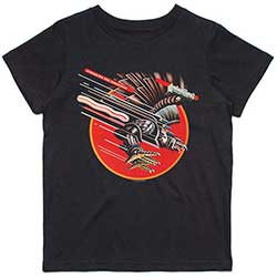 Judas Priest Kids Tee: Screaming For Vengeance