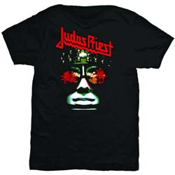 Judas Priest Unisex Tee: Hell-Bent