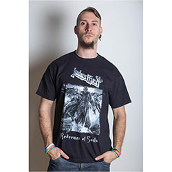Judas Priest Unisex Tee: Redeemer of Souls