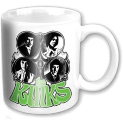 The Kinks Boxed Standard Mug: Something Else
