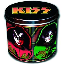 KISS Gift Set: Logo & Icons