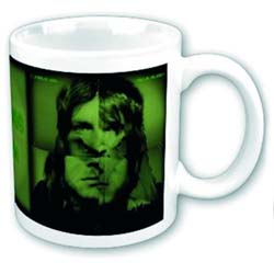 Kings of Leon Boxed Standard Mug: UK Album Cover