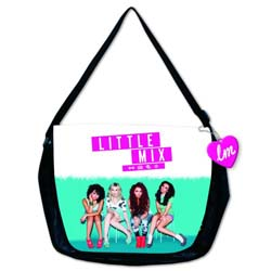 Little Mix Messenger Bag: Little Mix