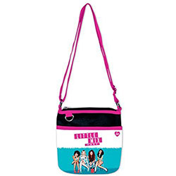 Little Mix Passport Bag: Little Mix