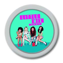 Little Mix Mirror: Little Mix
