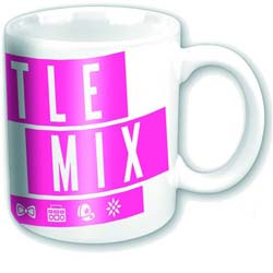 Little Mix Boxed Standard Mug: Main Logo